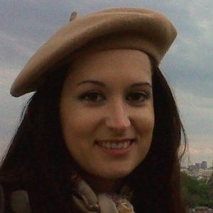 Elena Iglesias